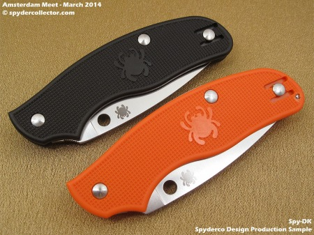 spyderco_amsterdammeet2014_productionsample_spydk_handle